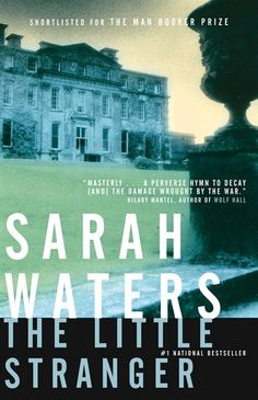 Buy the Paperback Book The Little Stranger by Sarah Waters at Indigo.ca, Canada's largest bookstore. + Get Free Shipping on Fiction and Literature books over $25!