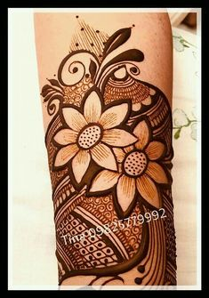 Full Hand Mehndi Designs, Henna Art Designs, Mehndi Designs 2018, Mehndi Designs For Beginners, Stylish Mehndi Designs, Dulhan Mehndi Designs, Mehndi Design Pictures, Beautiful Mehndi Design, Mehndi Designs For Hands