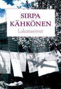 Lakanasiivet - Sirpa Kähkönen | Elisa Kirja