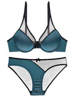 e7869dbfceb2 Seamless Push Up Bra& Panties Sets Wholesale. Lingerie UnderwearUnderwear  ...
