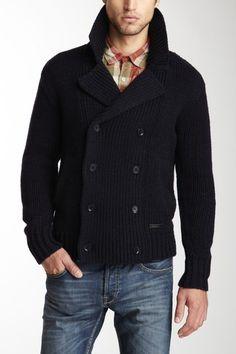 Diesel  Jack Sweater