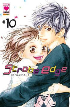 Read Strobe Edge manga chapters for free.You could read the latest and hottest Strobe Edge manga in MangaHere. Strobe Edge Manga, Blue Springs Ride, Cute Romance, Online Manga, Manga List, Strobing, Close Image, What Is Love, Manga Anime