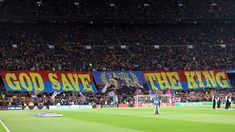 FOOTBALL - CHAMPIONS LEAGUE - FC BARCELONA v CHELSEA