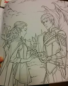 Elain and azriel   But who will Azriel be with? I need an azriel book RN