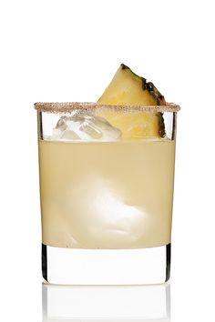 4614de0d4cc Piña Margarita by COINTREAU 2 oz Tequila