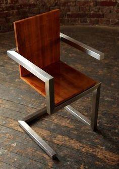 Стулья, лавки, кресла