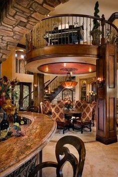 Gorgeous layout ~opulence, wealth and luxury