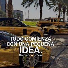 #emprededores #emprendimiento #emprendedor #millonarios #riqueza #dinero #finanzas #cuentas #frases @invertirmejor #éxito #españa #venezuela #Colombia #chile #argentina #ecuador #uruguay #paraguay #likeforlike #instamoment by decisionemprende