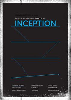 Minimalismo: Inception (VIII)