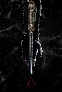 Assassins Creed Quotes, Assassins Creed Costume, Coreldraw, Assassin's Creed Wallpaper, Assassins Creed Wallpaper Iphone, Assasins Cred, Assassin's Creed Hidden Blade, Assassin's Creed Black, Creed Movie