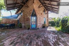 """""""The Daisy House is one of Subiaco's most unique properties, being designed and hand built by award winning Perth architect Brian Klopper in..."""