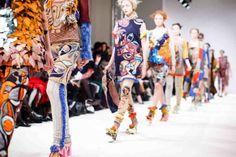How ILFWDA is changing London Fashion Week, sustainable fashion at london fashion week, sustainable fashion designer Jeff Garner, Prophetik ethical fashion London Fashion Weeks, Fashion Week Paris, Milan Fashion, Fashion Fashion, Fashion Ideas, Fashion Jewelry, Fashion Site, Catwalk Fashion, 1960s Fashion