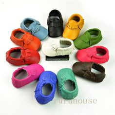 Wholesale cheap baby leather shoes online, no - Find best autumn baby first walker shoes baby shoes soft genuine cow leather baby moccasins kids shoes for boys baby girl shoes beby shoes multi color at discount prices from Chinese baby/First walker shoes (0-24M) supplier on DHgate.com.