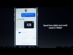 iOS update introduces Apple Pay Cash, texting turns 25 - http://eleccafe.com/2017/12/04/ios-update-introduces-apple-pay-cash-texting-turns-25/