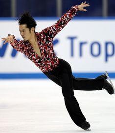 2010 NHK SP