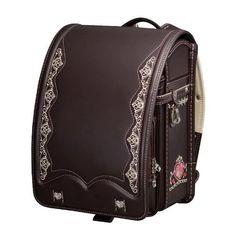 0a882729ab07 Japanese Randoseru Backpack School Bag Royal Rose   0616-je40 Japanese  Backpack