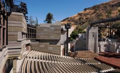 The John Anson Ford Theatre reopens after renovation | Wallpaper*