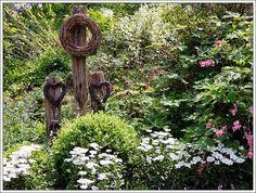 Gartenbuddelei: Zeig uns Deinen Garten! Heute: Der Garten von Debbie