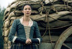 Outlander Season 22016
