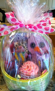 Easter baskets for boys and girls and moms and dads of all ages easter baskets for boys and girls and moms and dads of all ages are already being assembled well happily customize one for your special someon negle Image collections