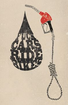 Don't let gas prices kill your bank account, ride your motorcycle.