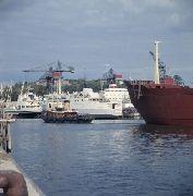 Wärtsilän Turun telakka Golden Days, Old Pictures, Sailing Ships, Finland, Boat, Dinghy, Boats, Old Photos, Tall Ships