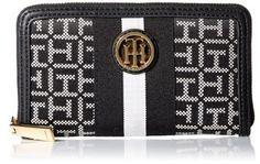 anafa : محفظة كاجوال من تومي هيلفيغر لون اسود للبيع في السعودية, جدة, الرياض. افضل سعر، مراجعة و تقييم   سوق