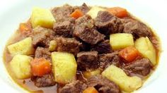 Sebzeli Tas Kebabı Tarifi - http://www.yemekgurmesi.net/sebzeli-tas-kebabi-tarifi.html