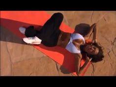 ▶ Mel B - Trening ABS - YouTube
