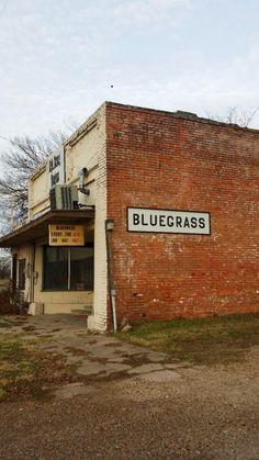 Bluegrass General Store