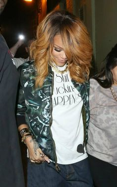 This hair color...maybe a shade lighter and more of an ash tone...