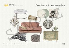 Bonjour! Want some tips to add a touch of Provence to your home? Check out our new French Eclectic Style Builder - a 'how to' guide for decorating in french eclectic style. Only $4.99! http://www.stylemyinterior.com/styleguides/style.aspx?id=3