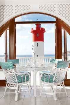 In a State of Luxe: Wanderluxe Wednesday : Oyster Box Hotel, Umhlanga Rocks, South Africa Porches, Flight Booking Sites, Africa Destinations, Romantic Destinations, Travel Destinations, Holiday Destinations, Durban South Africa, Kwazulu Natal, Beautiful Places In The World