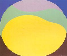 Rudolf Urech-Seon - Composition W, 1941 Composition, Paintings, Sculpture, Artwork, Pictures, Tools, Switzerland, Round Round, Photos