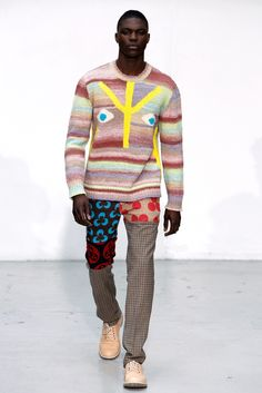 Walter Van Beirendonck Fall 2011 Menswear - Collection - Gallery - Style.com