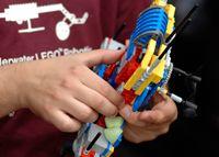 Building STEM Talent Through Innovation and Fun! - WaterBotics
