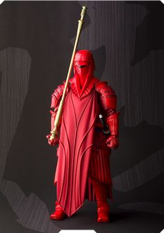 Bandai - SH Figuarts - Star Wars Movie Realization - Royal Guard