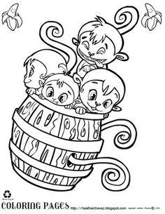 5f07bb332dba388ebbfeda851d c cute baby monkey free monkey