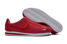 huge selection of 3f99d aa55a Mens Womens Shoes Nike Cortez Nylon October Red White 789594 661 Cortez  Ultra, Nike Classic