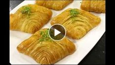 Midye Tatlısı Tadına Doyamayacağınız Bir Tatlı????????BERA TATLİDUNYASİ Sweets Recipes, Cake Recipes, Cooking Recipes, Arabic Sweets, Arabic Food, Cake Videos, Homemade Desserts, Flan, Beautiful Cakes