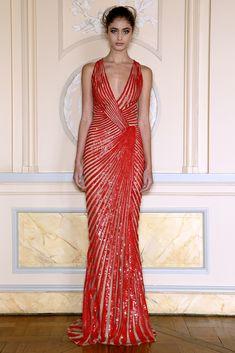 Zuhair Murad Spring 2013 Collection , designer dresses, dresses, fashion, featured, Haute Couture, Zuhair Murad