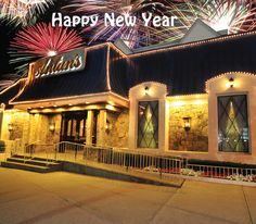 Madison Ave Photo New Year Backdrop #5404   Sign11.com