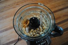 Cashew Butter with the Ninja Mega Kitchen System