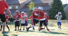 American Medical Association's new youth sports concussion policy mirrors Heads Up Football protocols 6/11/2015
