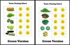 Get picky eaters to try new foods by designating them taste testers