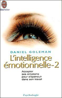 Maîtriser nos émotions pour améliorer nos compétences personnelles et socialesAprès son premier best-seller, Daniel Goleman se penche sur les vraies raisons de la réussite professionnelle. Là encore, il ne s'agit pas de Q.I., de diplômes ou d'expertise technique, mais bien de nos aptitudes émotionnelles.Il nous aide à améliorer nos compétences personnelles - le self-control, la motivation, l'intégrité - et nos compétences sociales - la capacité de communiquer, d'évoluer, de stimuler les…
