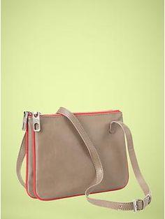 Gap crossbody bag $44.95