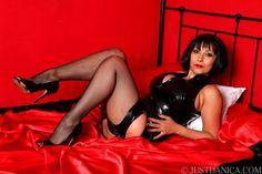 Mistress Danica.