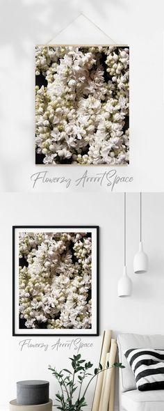 Big Photo, Dark Interiors, Lilac Flowers, Kitchen Wall Art, Cool Artwork, Digital Photography, Art Pieces, Wall Decor, Printables