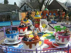 Kinderfeestjes in Gelderland: Speelparadijs Pannenkoekenhuis Voorst